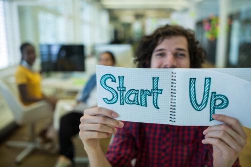 Target Websolutions hilt Start-up Unternehmen
